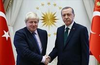 سفير لندن بأنقرة: نأمل في اتفاق تجاري شامل مع تركيا