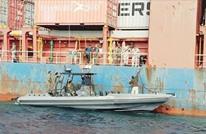 قوات حفتر تسمح بدخول السفن التركية لميناء بنغازي