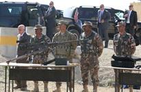 """صدمة بالشارع الأردني من بنود """"اتفاقية دفاع"""" مع أمريكا"""