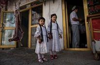 الصين تحجب CNN خلال بثها تقريرا عن أطفال الإيغور