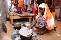 الجفاف يهدد 2.5 مليون صومالي وسط نقص الغذاء والماء