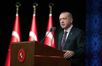 أردوغان يكشف ملامح خطة عمل حقوق الإنسان في تركيا