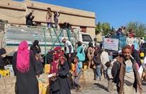 تقرير حقوقي يطالب الأمم المتحدة بمكافحة تجنيد الأطفال باليمن