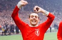 """ليفربول يعلن وفاة """"مهاجمه التاريخي"""" إيان ساينت جون"""