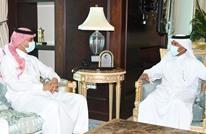 لقاء قطري سعودي بالدوحة لبحث العلاقات الثنائية