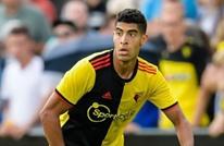 """""""فيفا"""" يوافق على تمثيل لاعب واتفورد ماسينا لمنتخب المغرب"""