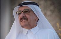 وفاة نائب حاكم دبي وزير مالية الإمارات حمدان بن راشد