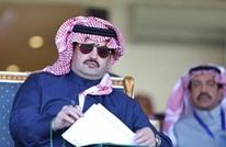 """تعليق يثير """"نعرات قبلية"""" بعد مباراة بالسعودية.. وأمير يتدخل"""