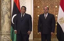 رئيس المجلس الرئاسي الليبي يزور مصر.. والجمعة إلى تركيا