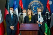 وزراء خارجية أوروبيون يطالبون بإخراج المرتزقة من ليبيا