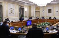 حكومة مصر تعتمد مشروع موازنة 2022 لعرضه على البرلمان