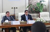 رئيس المجلس الرئاسي الليبي يزور تركيا للقاء أردوغان