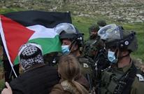 إصابات بقمع الاحتلال مسيرات ضد الاستيطان بالضفة الغربية