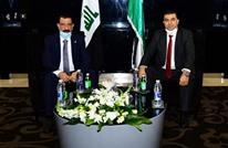 """الأردن يقدم اعتذارا للعراق عقب رفع """"علم صدام"""""""