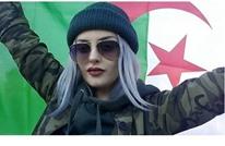 فنانة جزائرية: أوضاع الحريات في بلادي لم تتحسن رغم الحراك