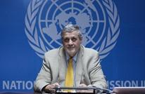 كوبيش: نسعى لإجراء الانتخابات وخروج المرتزقة من ليبيا