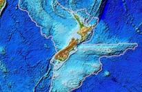 """جيولوجيون يسعون لوضع خريطة لـ""""القارة المفقودة"""""""
