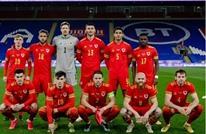 طرد 3 لاعبين من تشكيلة المنتخب الويلزي قبل لقاء التشيك