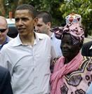 وفاة الجدة الكينية للرئيس الأمريكي السابق أوباما