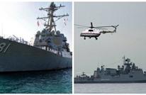 سفن عسكرية أمريكية وروسية في السودان.. التنافس على أشده