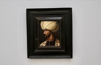 """بيع لوحة لـ""""سليمان القانوني"""" في لندن بـ350 ألف جنيه إسترليني"""