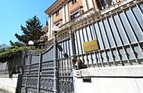 """إيطاليا تطرد دبلوماسيَين روسيين وتحتجز مواطنا بشبهة """"تجسس"""""""