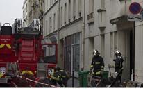 شبان مهاجرون بفرنسا ينقذون زوجين ورضيعة من حريق منزل