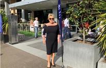"""سياسية أسترالية """"مازحة"""": أود بشدة أن أتعرض لتحرش جنسي"""