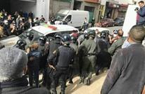 قمع وقفة تضامنية بالمغرب مع الفلسطينيين بذكرى يوم الأرض