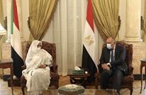 وزيرة خارجية السودان بمصر.. والسيسي يزور الخرطوم السبت