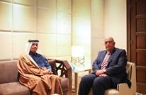 هل تذيب زيارة وزير خارجية قطر للقاهرة الجمود بين الطرفين؟
