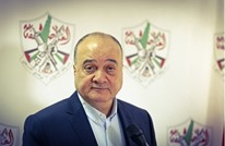 """عباس يقرر فصل ناصر القدوة من إدارة مؤسسة """"عرفات"""""""