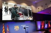 انطلاق التصويت على رئيس برشلونة.. هل ينتصر صديق ميسي؟