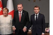 أردوغان يطرق أبواب الحوار مع أوروبا من جديد.. لماذا الآن؟