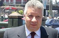 مرتضى منصور يوجه رسالة لجماهير الزمالك ويعلق على أزمة ساسي