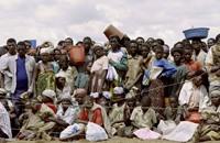 اتحاد أفريقيا يحيي ذكرى الإبادة الجماعية برواندا