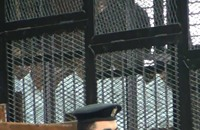 """""""هيومن رايتس"""" تطالب بإلغاء إعدام 8 مصريين حوكموا عسكريا"""