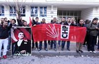 نائب تركي معارض يتعرض لمحاولة طعن