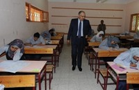 ما تعرفه ولا تريد سماعة عن التعليم فى مصر
