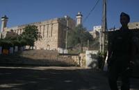 """""""إسرائيل"""" تقرر إغلاق الحرم الإبراهيمي يومين"""