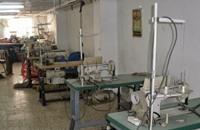 80% من مصانع غزة متوقفة عن العمل