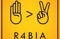 """""""رابعة"""".. هل تصبح بديلا لعلامة النصر المشهورة"""