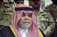موقع ايراني يتهم الأمير بندر بالضلوع في اغتيال مغنية