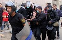 منظمة حقوقية: فرض الطوارئ يدحض مزاعم الاستقرار بمصر