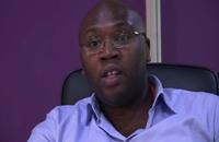 جايسن نجوكو نجم في قطاع الأعمال (فيديو)