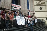 ما هي مبررات تزايد ظاهرة فصل الصحفيين في مصر؟