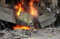 الجنائية الدولية تتلقى وثائق تدين نظام الأسد