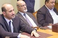 """""""الائتلاف السوري"""" يقدم وثائق لمحكمة لاهاي تدين الأسد"""