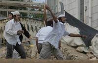 مستوطنة يزهار.. قلب العنف ضد الفلسطينيين والجيش