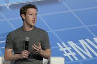مؤسس فيسبوك وزوجته في انتظار مولودتهما الأولى